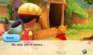 Meet Winnie the Pooh