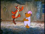 The Wonderful Thing About Tiggers