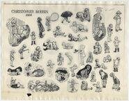Christopher Robin Art 2
