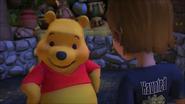 KDA - Winnie the Pooh was so very nice lovable bear a very little brain