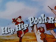 Hip Hip Pooh Ray