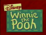 Winnie the Pooh: VHS Collections