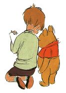 The Many Adventures of Winnie the Pooh 83483893939393