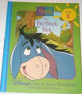 Out & About With Pooh - The Perfect Pet