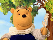 King Pooh - The Book of Pooh