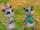 Possum Twins