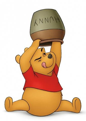 Winnie-the-Pooh (character)