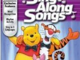 Sing a Song with Pooh Bear