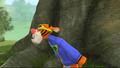 Tigger tries to whislte 3