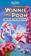 Winnie the Pooh King of the Beasties