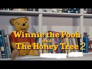Winnie the Pooh and the Honey Tree 2-2