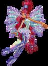 Winx Club Aisha Sirenix pose10