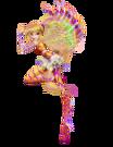Winx Club Stella Sirenix pose80