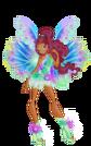 Winx Club Aisha Mythix pose3