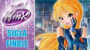 Winx Club - World Of Winx Sigla finale