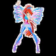 Winx Club Bloom Sirenix pose16