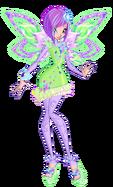 New tecna tynix 2d by winx rainbow love-d9j751u