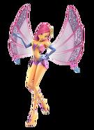 Winx Club Tecna Movie Enchantix pose