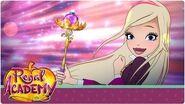 Regal Academy La Magia della Zucca di Rose