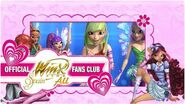 Winx Club El Misterio del Abismo Fotogalería