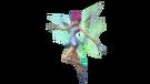 Winx Club Tecna Mythix pose4