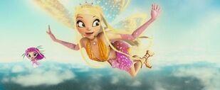 Stella enchantix 2 in film 1