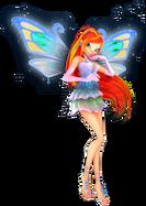 Winx Club Bloom Movie Enchantix pose2