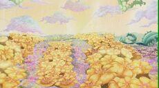 Minimondo fiore