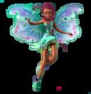 Winx Club Aisha Mythix pose2