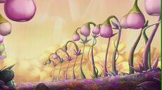 Minimondo fiore 4
