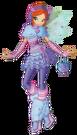 Winx Club Bloom s5 pose18