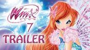 Winx Club - Serie 7 - Trailer italiano