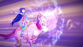 Winx and Fairy Animals 08799