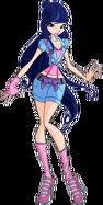 Musa 6 Gardenia