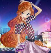 World of winx - bloom