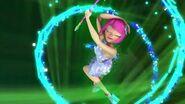 Winx Club season 6 Mythix Offficial Transformation! ᴴᴰ
