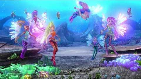 Winx Sirenix Power
