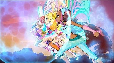 Winx, the challenge never ends!