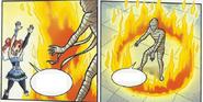 Circle of Flame(I93)