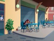 Gardenia Cafe