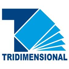 Tridimensional