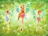 List of Magical Creatures and Monsters/Winx Club