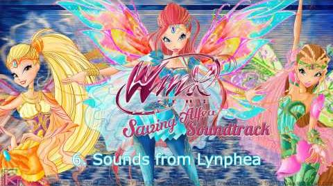 Sounds from Linphea