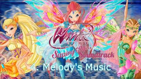 Melody's Music