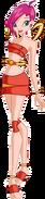 Tecna 3 Omega Suit Full