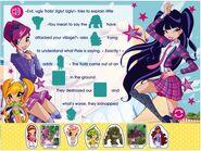 Winx - Bloomix Power! 2