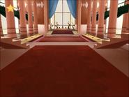 Alfea Ballroom 1 Winx Club Game