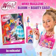 Winx Magic Lipstick 2