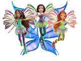 Sirenix Fairy (2013)