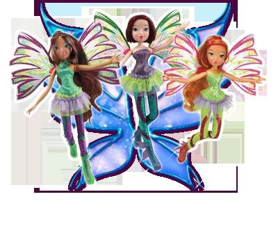 Sirenix Fairy